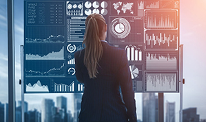 Velan Offers Business Intelligence Solutions using Power BI to A Connecticut Accounting Firm to Keep Track of Their Profitability