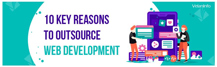 Outsource Web Development Company