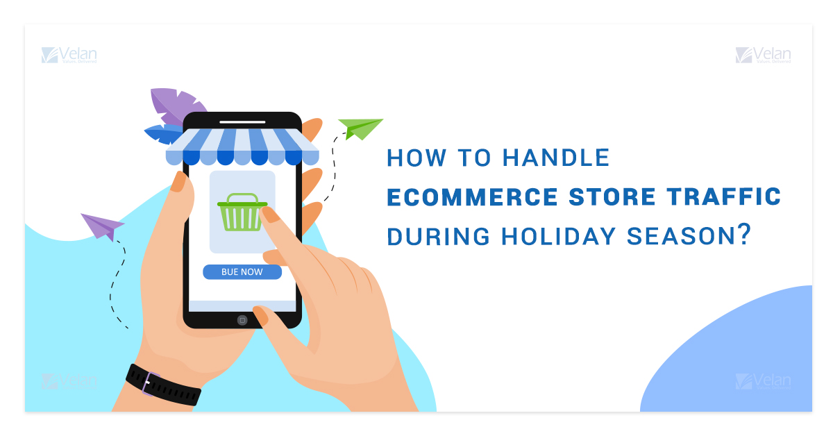 Outsourced eCommerce Services