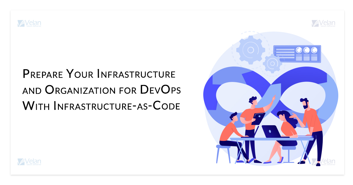 DevOps With Infrastructure-as-Code