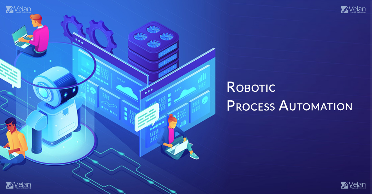 Robotic Process Automation: The Basic Guide