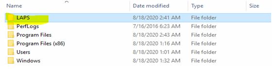 client .msi files