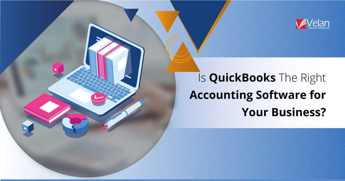 QuickBooks Accounting Software for Your Business