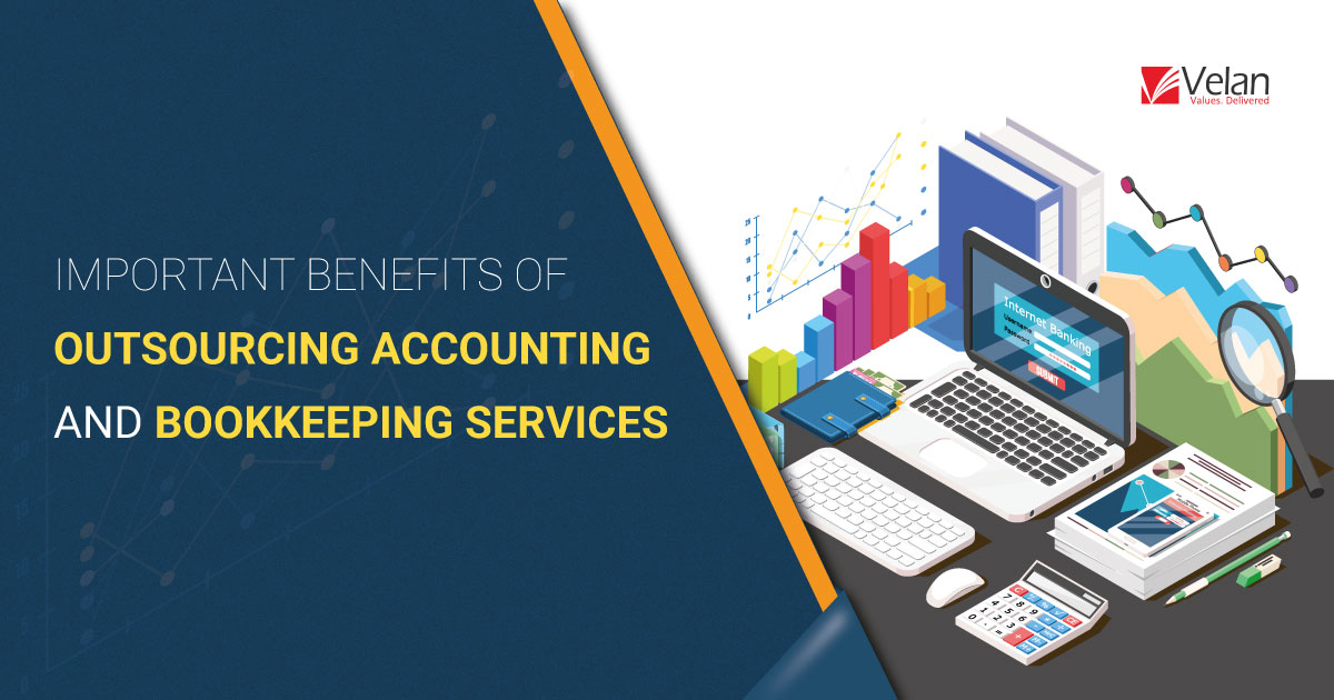 outsourcing accounting and bookkeeping services