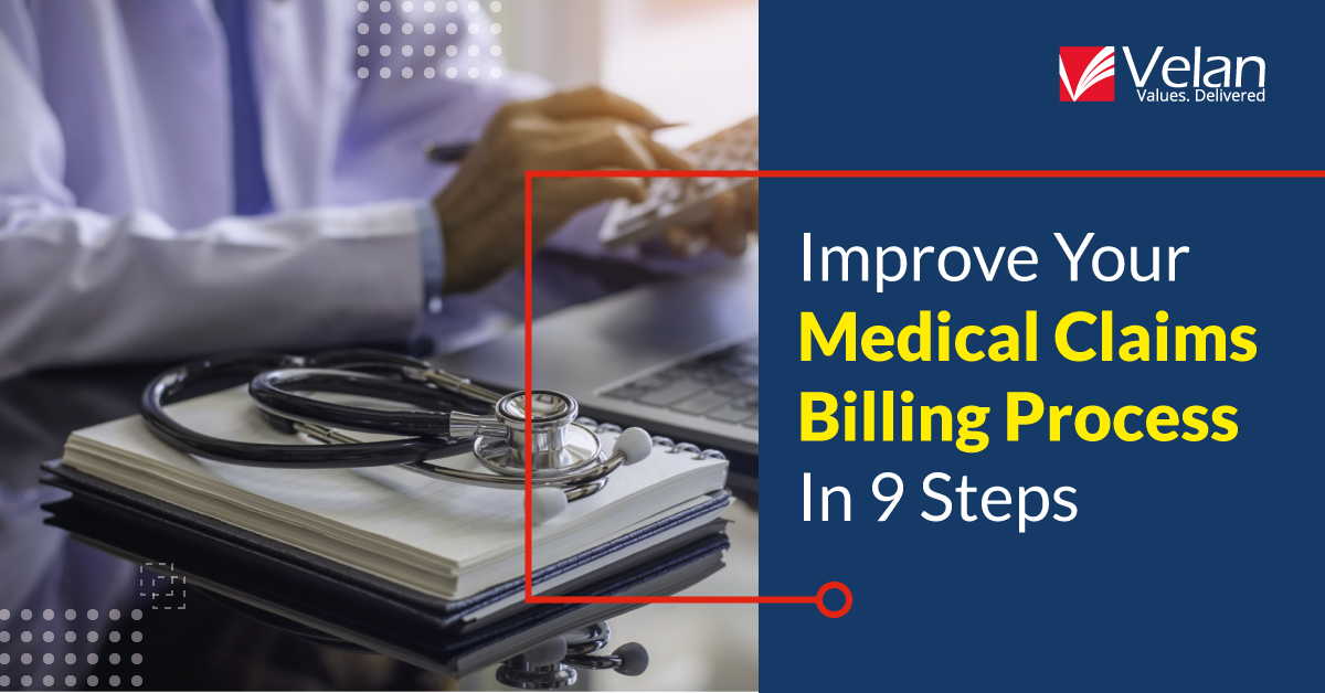 Medical Claims Billing Process