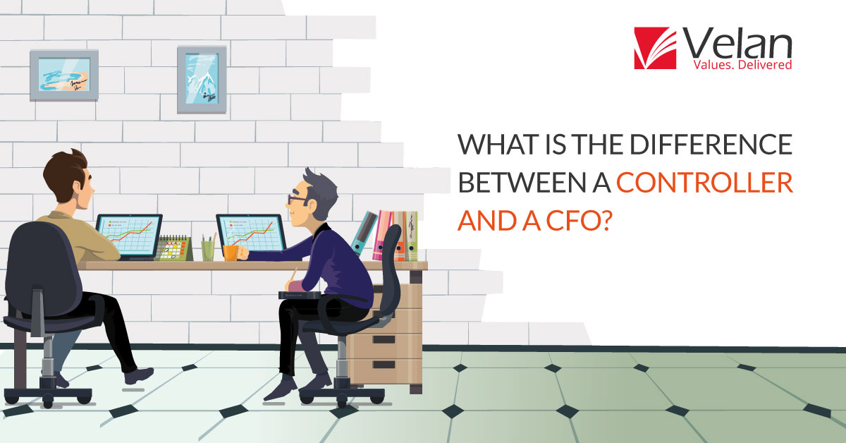 Differences Between a Controller and a CFO