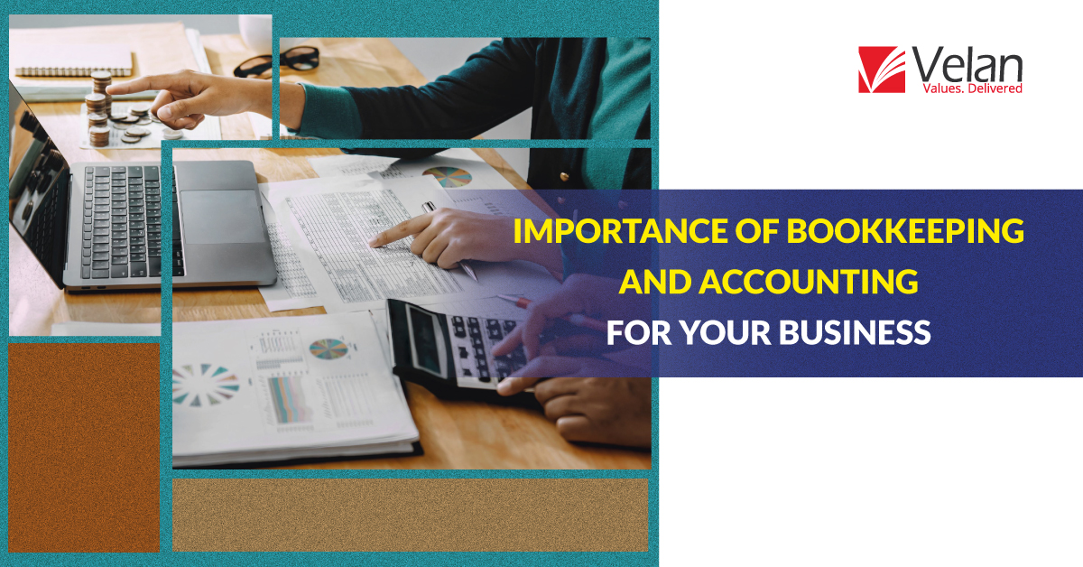 Importance of bookkeeping for your business