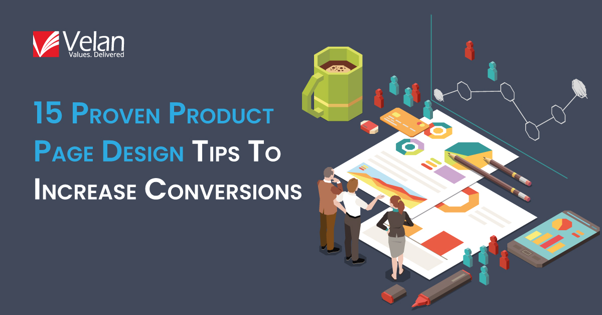 E-commerce Product Page Design Tips